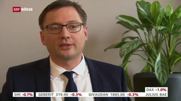 Video «SRF Börse vom 03.06.2016» abspielen