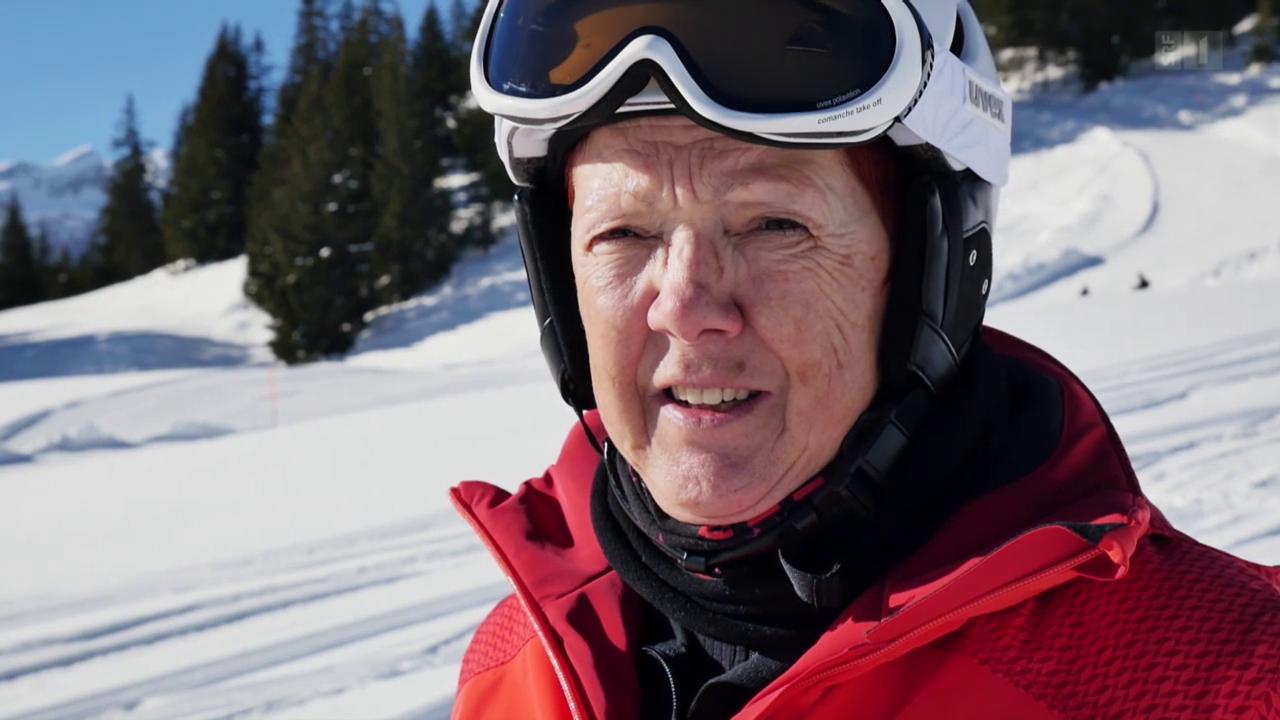 Leben mit Parkinson: Der Alltag nach der Hirn-OP