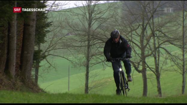 Video «Mehr E-Bike-Tote» abspielen