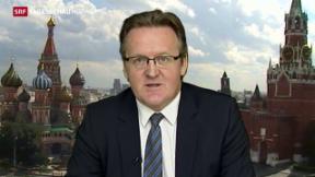Video «Abzug der russischen Truppen» abspielen