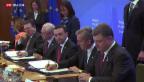 Video «Ukraine unterzeichnet Assoziierungsabkommen» abspielen