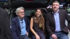 Video «Eine Liebe, die man nicht vergisst: Promis und ihr erstes Auto» abspielen