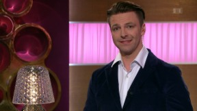 Video ««Glanz & Gloria» mit neuen Experten und royalem Geburtstagskind» abspielen