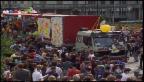 Video «1994: «Zürich im Technofieber!»» abspielen