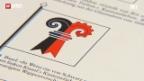 Video «Kantonswappen beider Basel» abspielen