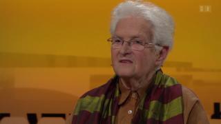 Video «Vreni Frauenfelder (86) » abspielen