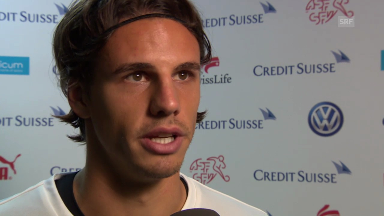 Fussball: Interview mit Nati-Goalie Yann Sommer