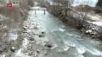 Video «Gewässerverschmutzung» abspielen