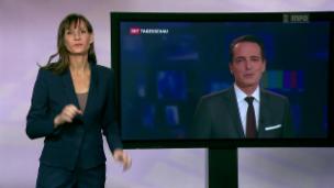 Video «Tagesschau und Meteo vom 10.11.2017» abspielen