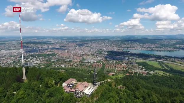 Video «Schweiz aktuell vom 29.08.2017» abspielen
