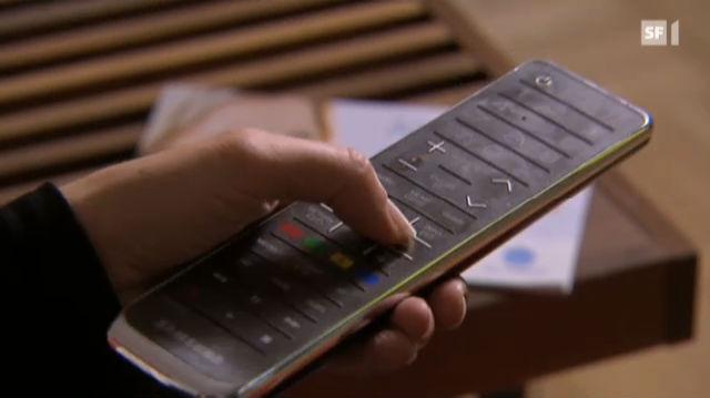 Jetzt das Digital-TV-Abo wechseln?