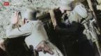 Video «Weltenbrand: Völkerschlacht (3/3)» abspielen