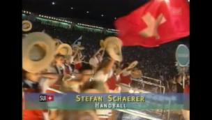 Video «OS-Sommer-Spiele 1996, Eröffnungszeremonie» abspielen