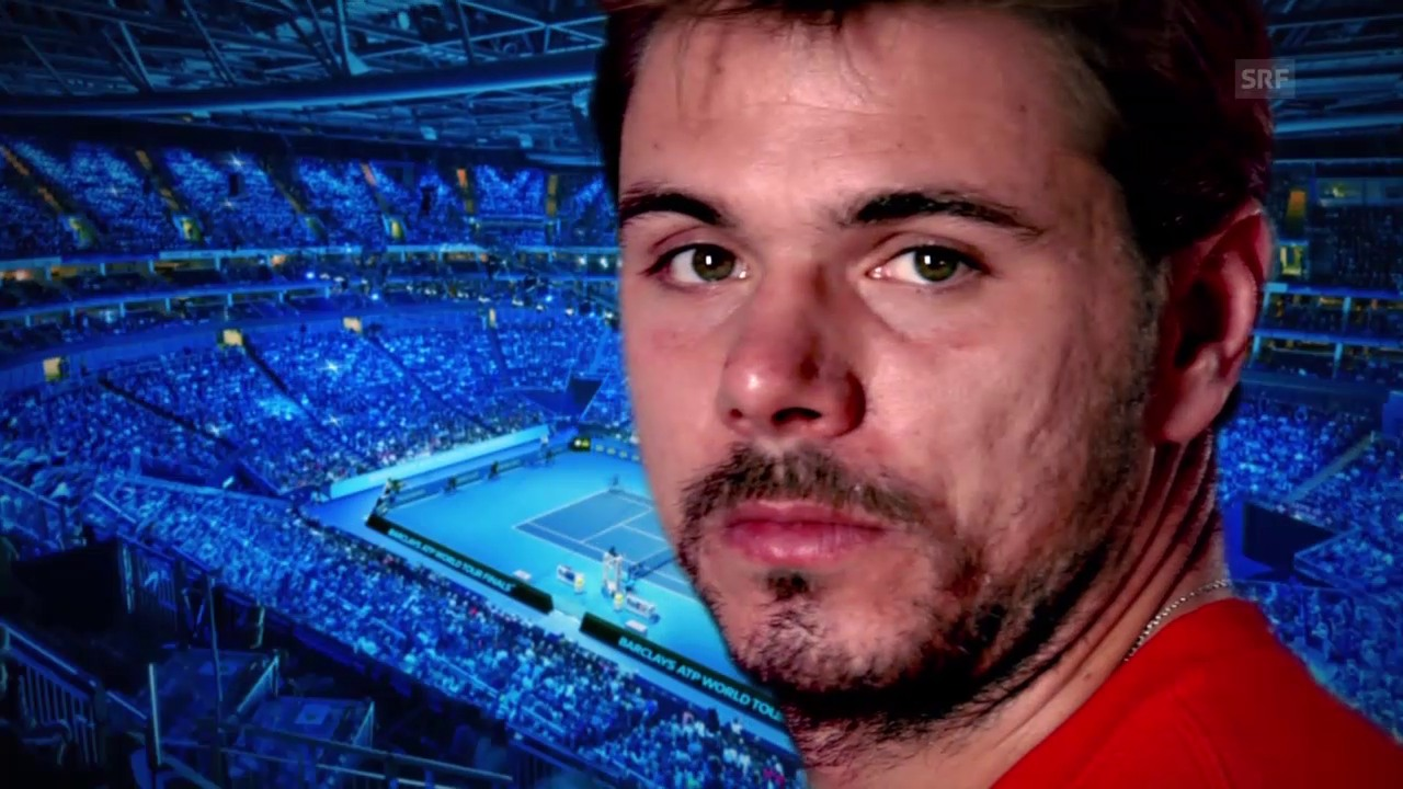 Tennis: Player Profile Stan Wawrinka (engl.)
