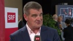 Video «Interview mit Peter Spuhler, Inhaber Stadler Rail, am Swiss Economic Forum 2018» abspielen
