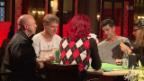 Video «Jass-Show: Prominente frönen der Schweizer Tradition» abspielen