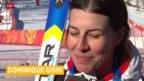 Video «Sotschi News: Weitere Nachrichten vom Tag («sotschi aktuell», 8.2.2014)» abspielen