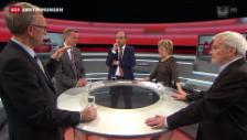 Video «Roundtable zur Abschaffung der Pauschalbesteuerung» abspielen