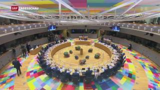 Video «Brexit-Gipfel» abspielen