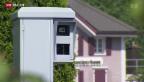 Video «St. Gallen macht Radarfallen publik» abspielen