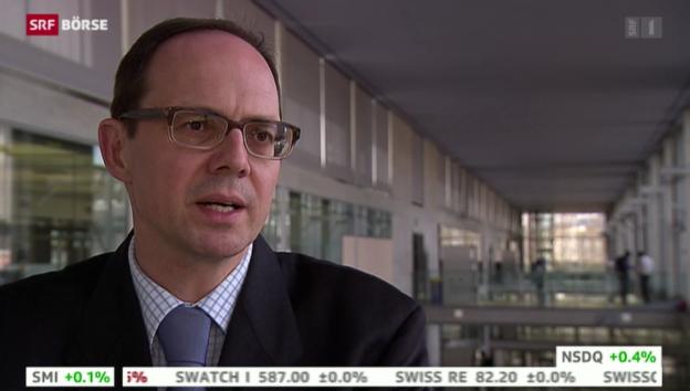 Video «SRF Börse vom 28.02.2014» abspielen