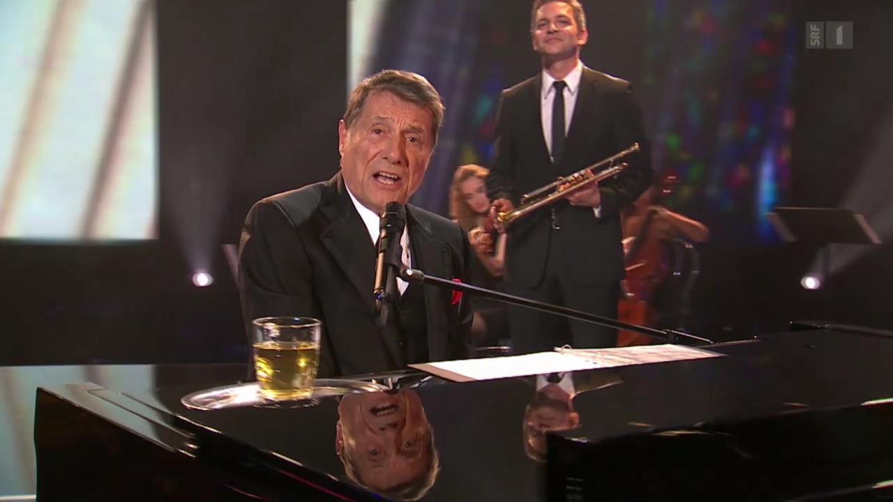 Udo Jürgens mit «Das Leben bist du» bei Hello Again