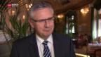 Video «Andreas Glarner zieht sich zurück» abspielen