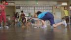 Video ««Die Idee»: Früh übt sich das Putzen» abspielen