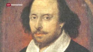 Video «William Shakespeare – 400. Todestag » abspielen