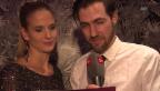 Video «Sternzeichen Skorpion: Manu Burkart» abspielen