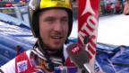 Video «Ski: Marcel Hirscher im Interview» abspielen