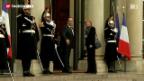 Video «Uneinigkeit im Steuerstreit mit Frankreich» abspielen