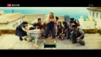 Video «Neues ABBA-Musical im Kino» abspielen