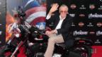 Video «Stan Lee: Die Comic-Ikone ist gestorben» abspielen