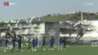 Video «Vorschau Argentinien - Iran» abspielen