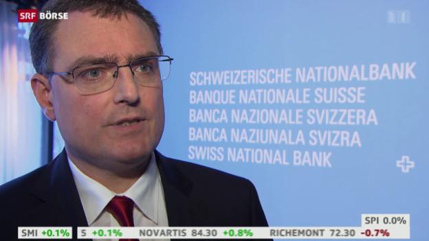 Video «SRF Börse vom 10.12.2015» abspielen
