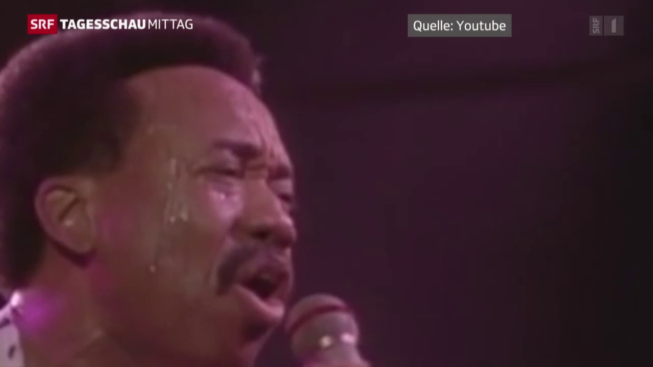Maurice White ist tot