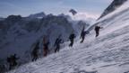 Video ««Haute Route» – Das Drama» abspielen