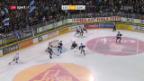 Video «Zug dank Sieg gegen Genf neuer Leader» abspielen