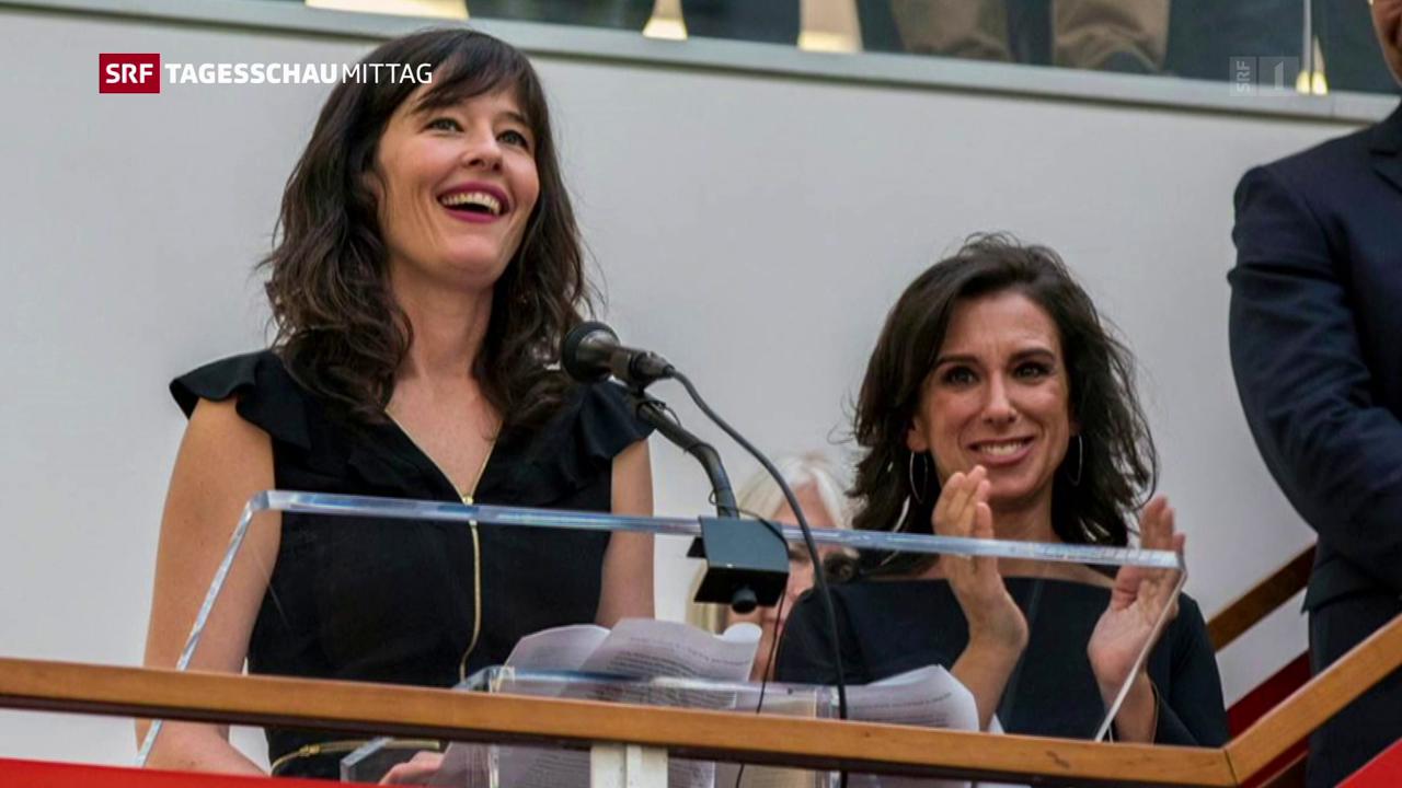 Pulitzer-Preis für Team hinter Weinstein-Enthüllungen