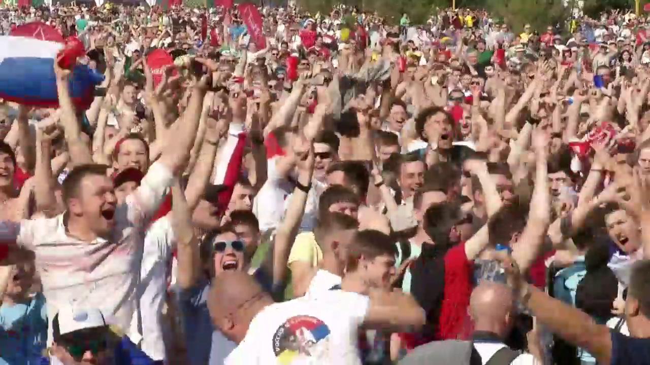 Petkovic kritisiert Doppeladler-Jubel von Xhaka und Shaqiri