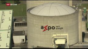 Video «FOKUS: Wird der Atomausstieg zu teuer?» abspielen