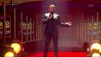 Video «Michael von der Heide mit «Cinéma»» abspielen