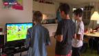 Video «Junge Gamer lieben Retrospiele» abspielen
