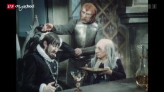 Video «Die Märchenbraut: Im Verlies der Geisterburg (12/13)» abspielen