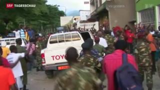 Video «Putsch in Burundi gescheitert» abspielen