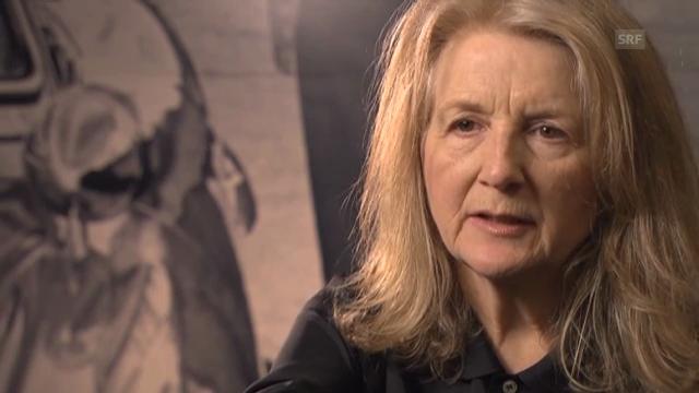 Sally Potter: «Autoren sind Zeitreisende»