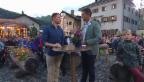 Video «Donnschtig-Jass aus La Punt GR» abspielen