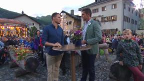 Video ««Donnschtig-Jass» mit Dario Cologna » abspielen