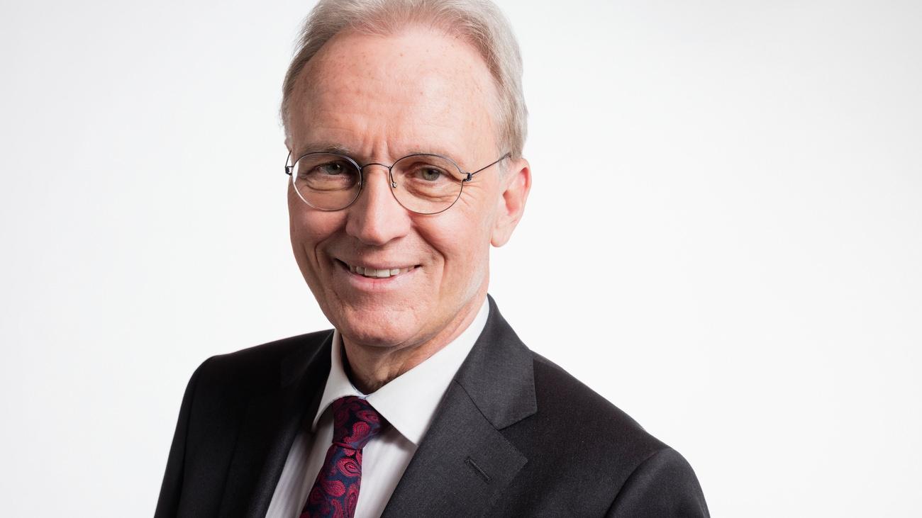 Hans-Ulrich Bigler zur Grünen Wirtschaft